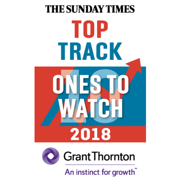 QA climbs 11 places on the Sunday Times Grant Thornton Top Track 250!