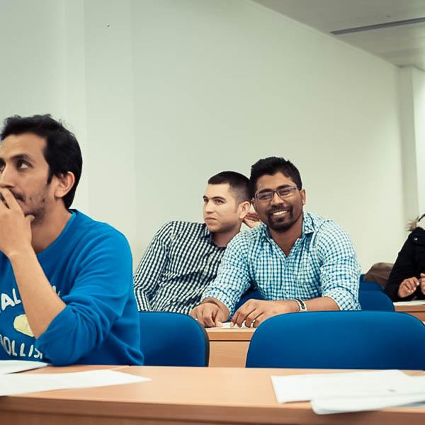 Asam Rafiq - Ulster University (Birmingham Campus)