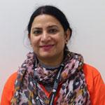 Hemalatha Raj